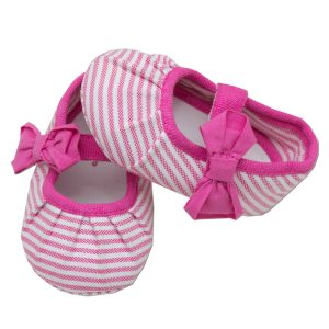 Caddy Baby Girl Shoes Pink 03904_03_F - Copy